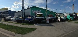 ART AUTOS - WORK SHOP WITH CAR YARD FOR SALE $49, 000 Beenleigh Logan Area Preview