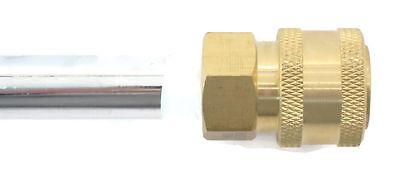 SPRAY GUN, WAND, & 50' (Non-Mark) HOSE for Husqvarna 1337PW 1340PW 9032PW PW3300