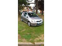 Toyota Yaris 1.5 T Sport 2002 - Very Clean / Reliable Long MOT - 3 Owners from New