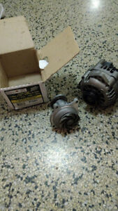 alternator and water pump  for GM /CHEV