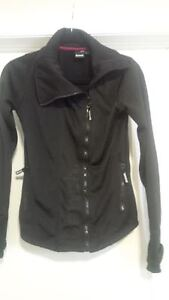 Bench Black Jacket