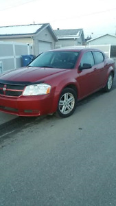2010 Dodge Avenger SE (Safetied/E-tested) Only REDUCED $5800.00