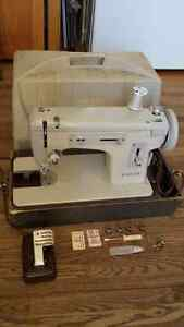 SEWING MACHINE AND OTHER ITEMS;  Sale/trade