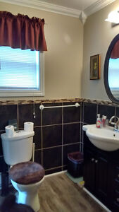 Beautiful  2 storey for sale - Owner wants sold!! St. John's Newfoundland image 7