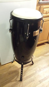 TYCOON PERCUSSION DRUM WITH STAND  Sale/trade