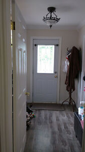 Beautiful  2 storey for sale - Owner wants sold!! St. John's Newfoundland image 2