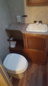REDUCED FOR WINTER NEEDS SOLD. 2012 26TBSS WILDWOOD TRIPLE BUNK St. John's Newfoundland image 1