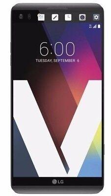 LG V20 H918 - 64GB - Titan (T-Mobile) 4G LTE Android Smartphone Dual Camera B