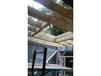 Building work undertaken across the midlands