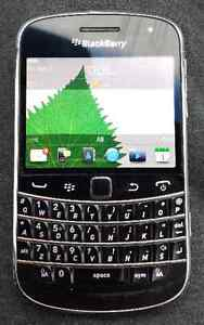 blackberry classic bold touchscreen *special*