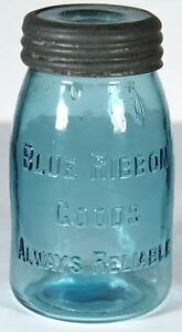 Wanted - Antique Fruit Jars/Any Amount....$$$$ Paid