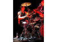 Drum Kit teacher available
