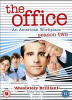 The Office Season Two