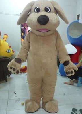 Dog Mascot Costume Party Game Adult Fancy Dress Cosplay Party Clothing