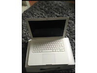 Mac 13 inch widescreen Note book