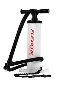 Flexifoil Kitesurf pump
