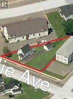 Land for sale 441 Acadie