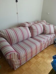 DIVAN LIT - SOFA BED EXCELLENT CONDITON 290$ !!!!