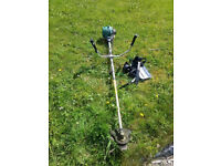 Qualcast strimmer with accesories spares or repair