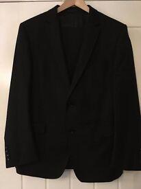 Blazer Suit - black