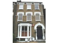 3 double bed garden flat to let, Lordship Park, Stoke Newington