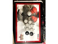 Mad Catz Street Fighter V Arcade FightStick TE2+ for PS4 und PS3