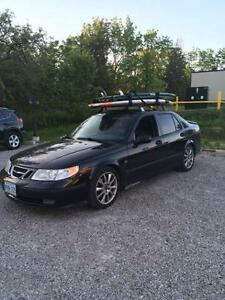 2003 Saab 95 for sale for parts