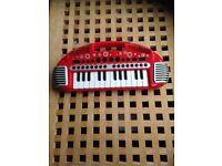 ELC Kids Electronic Keyboard Piano