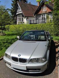 BMW 330 CI - Automatic
