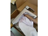 Brass Designer bathroom basin Mixer Tap PROMOTIONAL SALE