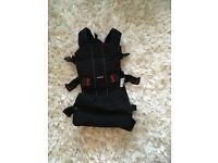 Baby Bjorn one Carrier - Very Good Condition