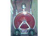 AB Circle Pro - Fitness Machine