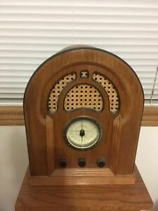 Beautiful Antique Radio