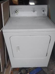 Kenmore Dryer 220 V Good Working Condition
