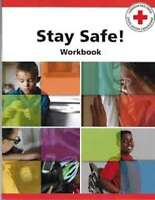 Red Cross Stay Safe-Home Home Alone Course for youth aged 9-13