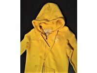 Womens Authentic Hollister Hoodie (Size - Small)