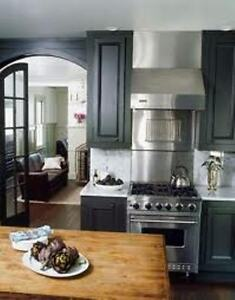 Refinish your kitchen&bath cabinetry for less $ than you think Strathcona County Edmonton Area image 9