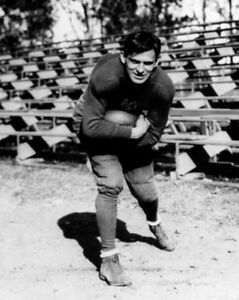 1929 Green Bay Packers JOHNNY 'BLOOD' MCNALLY Glossy 8x10 Photo Football Poster