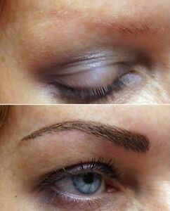 FABULOUS new brow technique for a 3-dimensional look! Ottawa Ottawa / Gatineau Area image 1