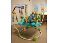 Disney Finding Nemo Jumperoo