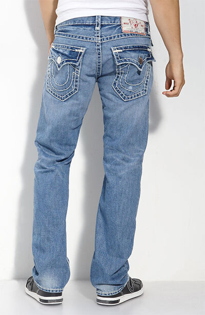 How to Buy Men's True Religion Jeans | eBay