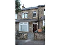 Mid Terrace Two Bedroom House - Recently Renovated - College Street East, Crosland Moor, HD4
