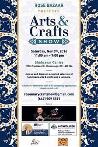 VENDORS WANTED Christmas  Bazaars Craft Shows, Markets &