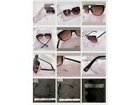 91b67dec40f Ladies Chritistian Dior Designer Sun glasses