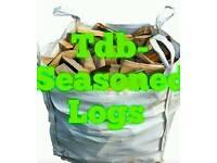 Logs firewood 🔥