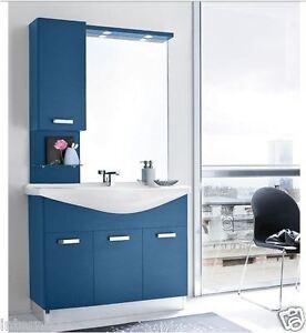 Mobile bagno b201 63 design a terra vari colori for Mobile bagno da terra