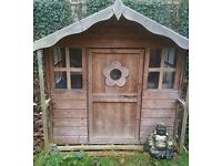 5ft child's playhouse