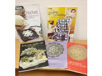 Knitting Book Bundle