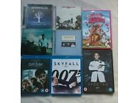 CDs, DVDs and Blu-rays For Sale