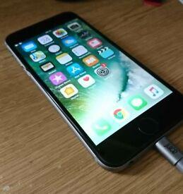 Iphone 6 (NO SIM CARDS WORK)
